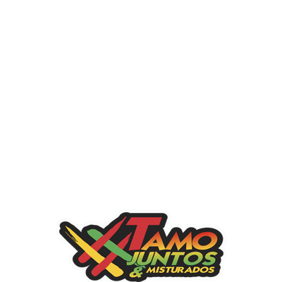 #TamoJuntos&Misturados