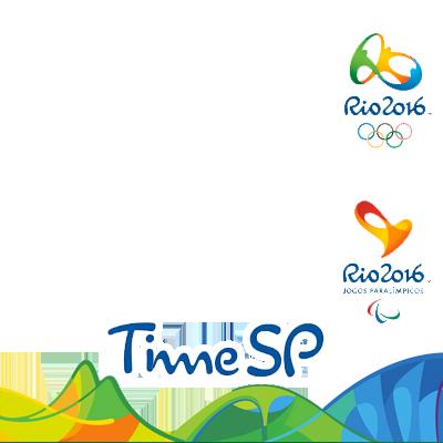 Time SP Rio 2016