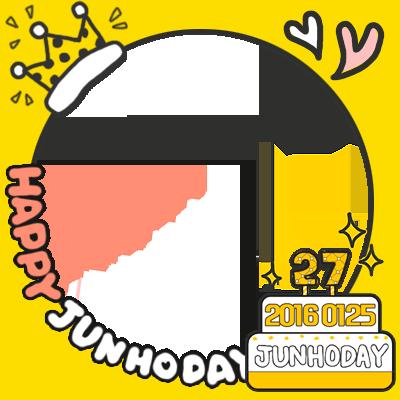 20160125 HAPPY JUNHO DAY