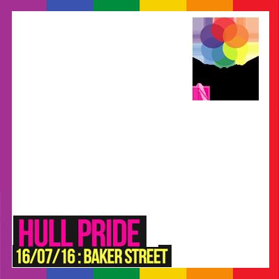 Hull Pride 2016