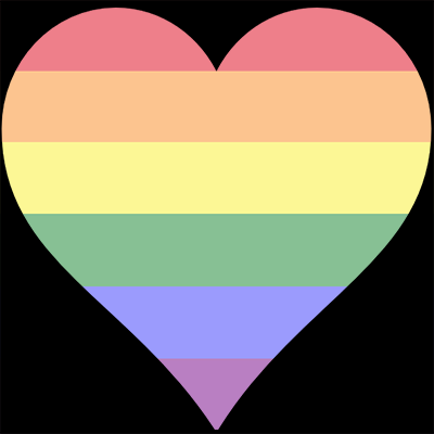 Love for Orlando