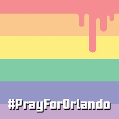 #PrayForOrlando - Pulse