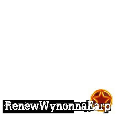 Renew Wynonna Earp