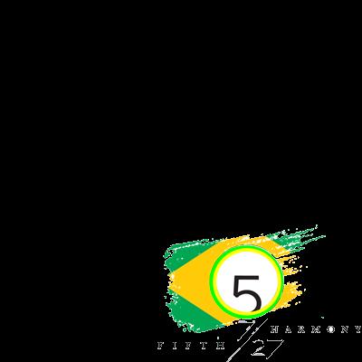Fifth Harmony no Brasil