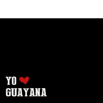 Yo Amo Guayana