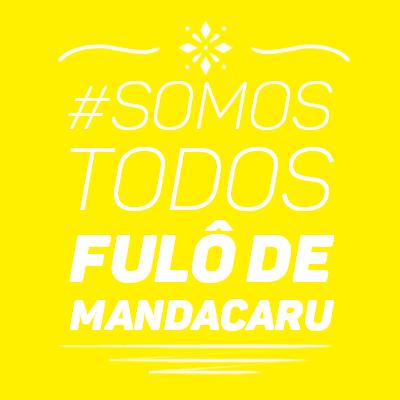 #SomostodosFulôDeMandacaru