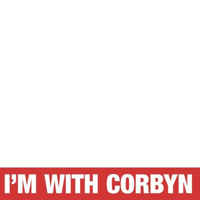 I'm With Corbyn