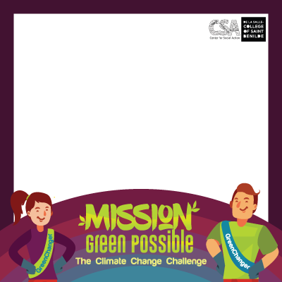 Mission Green Possible