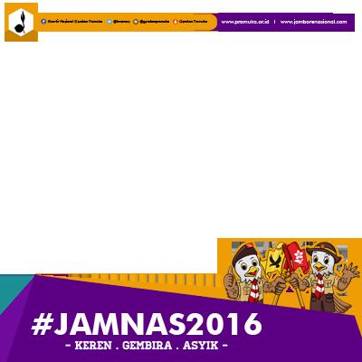 sukseskan #jamnas2016