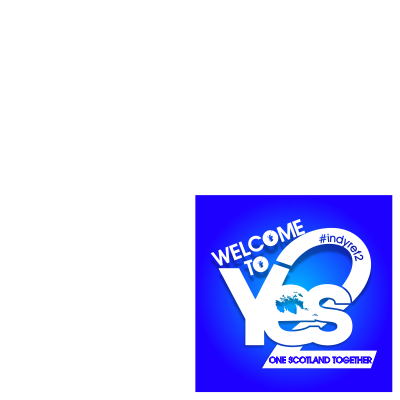 Welcome to Yes2 #indyref2