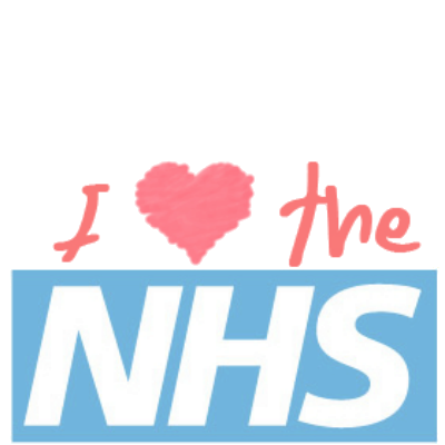 #welovetheNHS