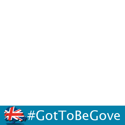 Got to be Gove