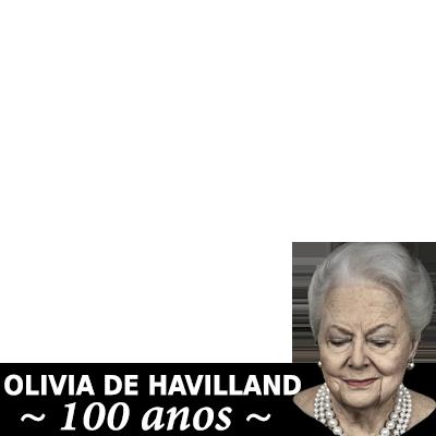 100 Anos de Olivia de Havill