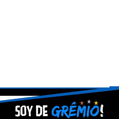 Soy de Gremio!