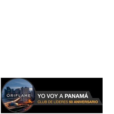 Oriflame - 50 Aniversario
