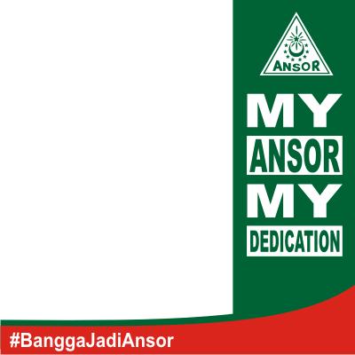 BANGGA JADI ANSOR