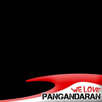 We Love Pangandaran