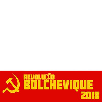 Revolução Bolchevique 2018