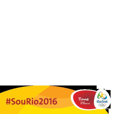 #SouRio2016 Área Operacional