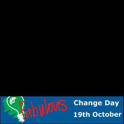 Fab Change Day
