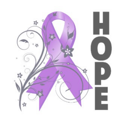 Pancreatic Cancer Awareness - Support Campaign | Twibbon
