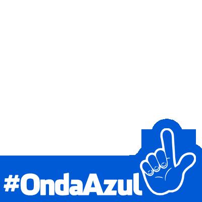 #OndaAzul