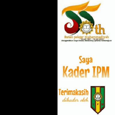 Terimakasih IPM