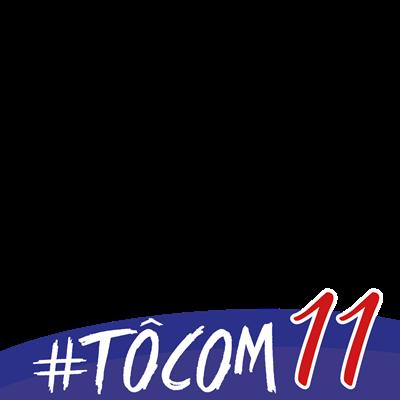 #TôCom11