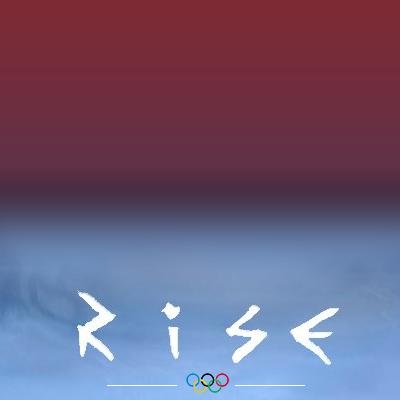 #RISE - NBC Olympics