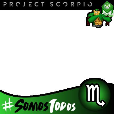 Somos Todos Project Scorpio