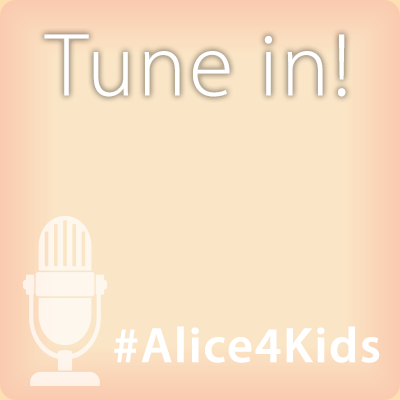 Alice 105.9 Cares for Kids