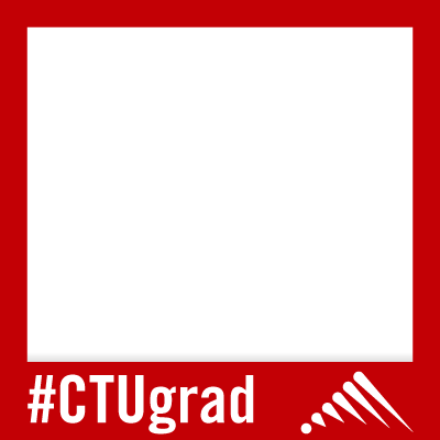 #CTUgrad