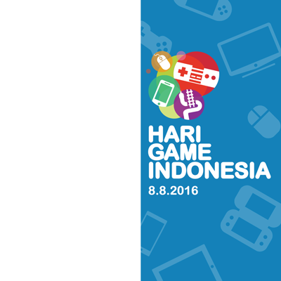 Hari Game Indonesia