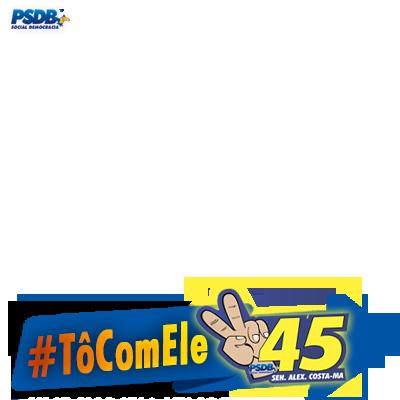 #TôComEle45