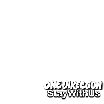 one direction stay with us