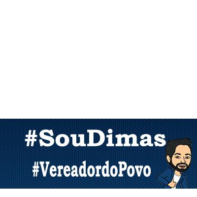 #SouDimas