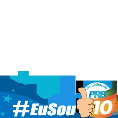 #EuSou10LuizRocha