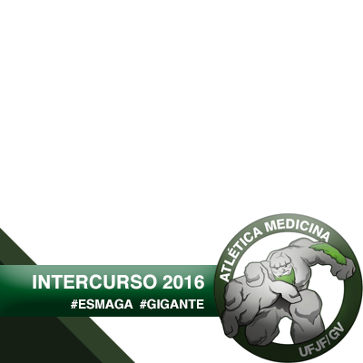 INTERCURSO 2016 UFJF GV