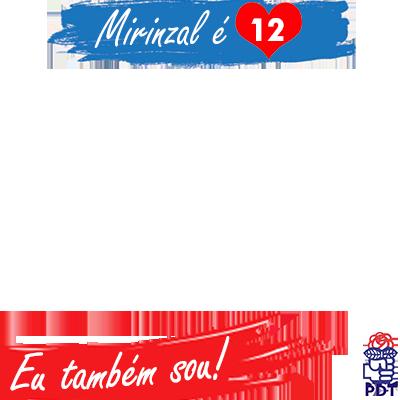 Mirinzal é 12
