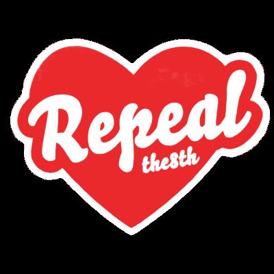 #RepealThe8th