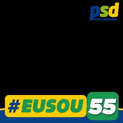 #EUSOU55