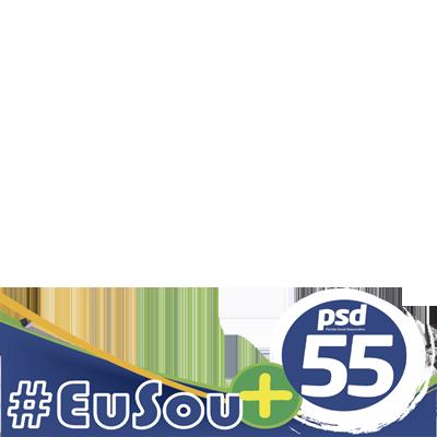 PSD Jovem 55