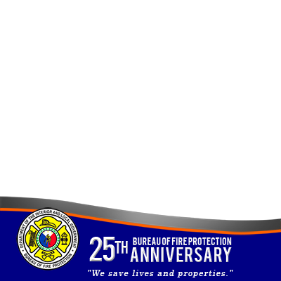 25th BFP Anniversary