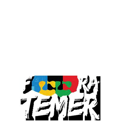 Fora Temer - Olimpíadas