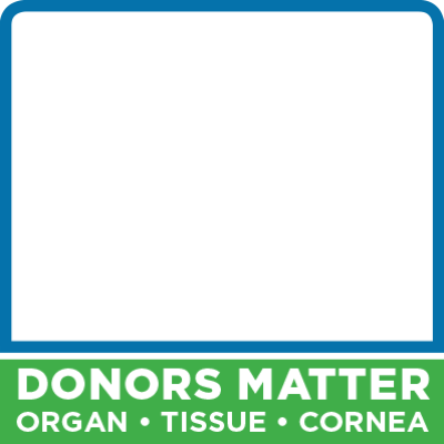 Support Organ Donation