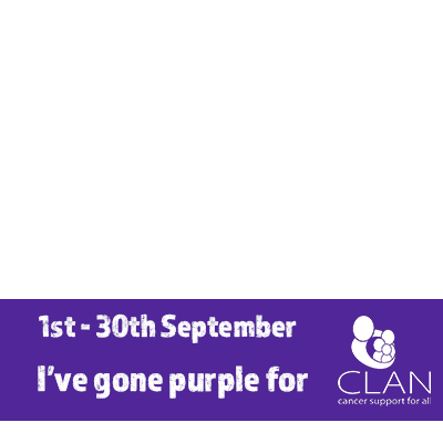 Go Purple for CLAN
