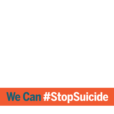Be the Voice to #StopSuicide