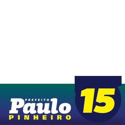 Campanha Paulo Pinheiro 2016