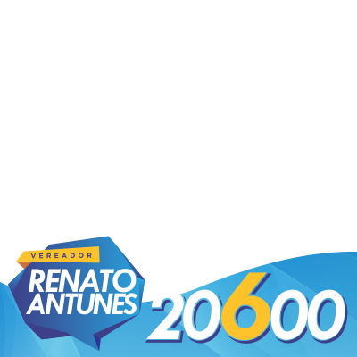 Renato Antunes 20600
