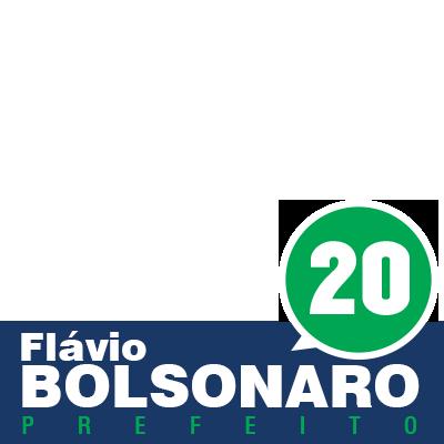 Flávio Bolsonaro 2016